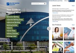 BLOM Bank Egypt